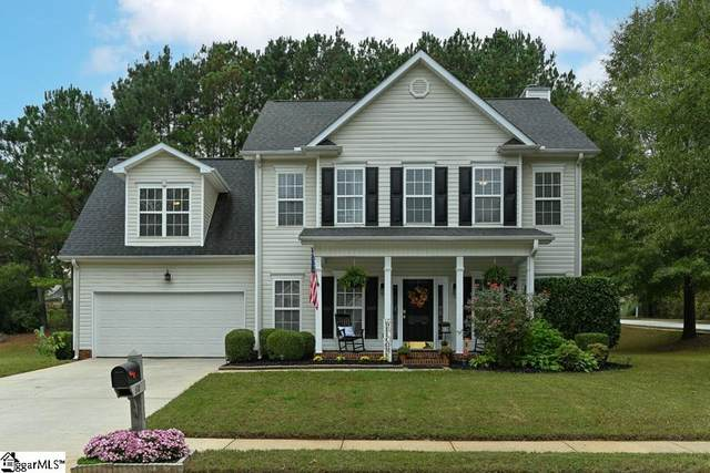 600 Bindon Lane, Simpsonville, SC 29680 (#1456387) :: Expert Real Estate Team