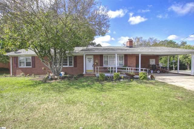 7009 White Horse Road, Greenville, SC 29611 (#1456390) :: Hamilton & Co. of Keller Williams Greenville Upstate
