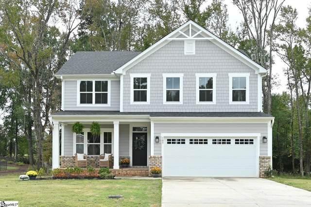 103 Magnolia Farms Way, Piedmont, SC 29673 (MLS #1456413) :: EXIT Realty Lake Country