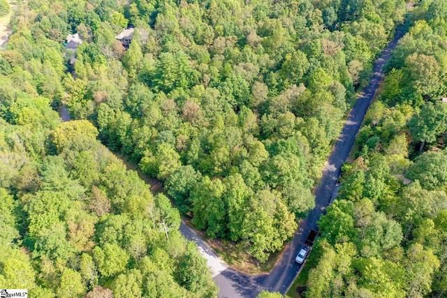 25 Lake Hills Lane, Travelers Rest, SC 29690 (#1456438) :: Hamilton & Co. of Keller Williams Greenville Upstate