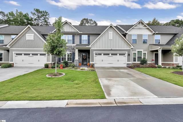 84 Hemingway Lane, Simpsonville, SC 29681 (MLS #1456448) :: Prime Realty