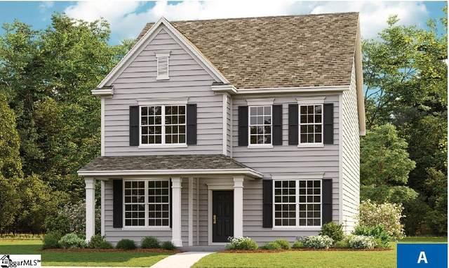 114 Magnolia Street, Reidville, SC 29375 (#1456457) :: Expert Real Estate Team