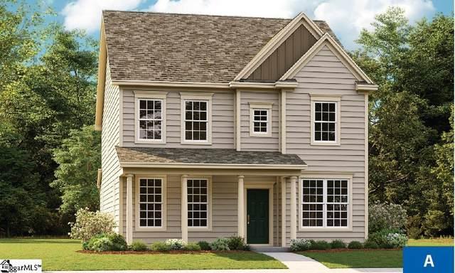 118 Magnolia Street, Reidville, SC 29375 (#1456466) :: Expert Real Estate Team