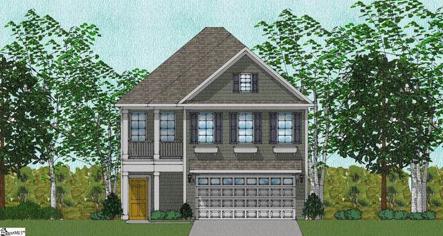 5 Tyrian Drive Lot 228, Greenville, SC 29607 (#1456468) :: Hamilton & Co. of Keller Williams Greenville Upstate