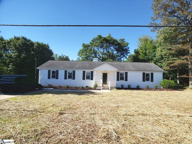 1754 Abner Creek Road, Greer, SC 29650 (#1456485) :: Expert Real Estate Team