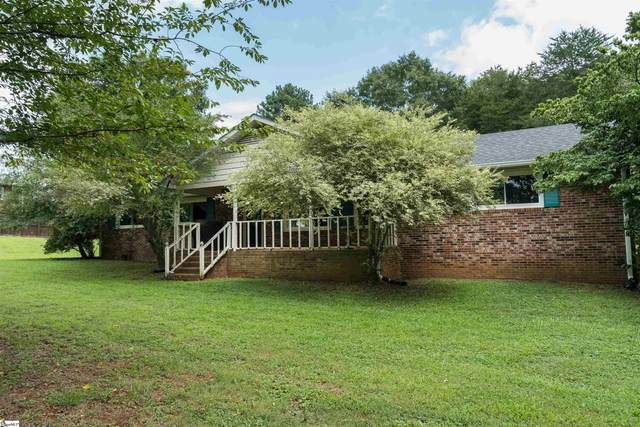 155 Margate Circle, Chesnee, SC 29323 (#1456490) :: Williams and Associates | eXp Realty