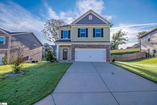 142 Viewmont Drive, Duncan, SC 29334 (#1456502) :: Expert Real Estate Team