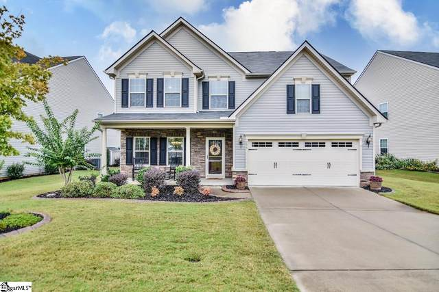 204 Chestatee Court, Simpsonville, SC 29680 (#1456507) :: Expert Real Estate Team