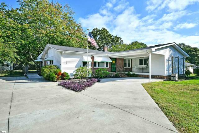 13 Berea Lane, Greenville, SC 29617 (#1456519) :: Parker Group