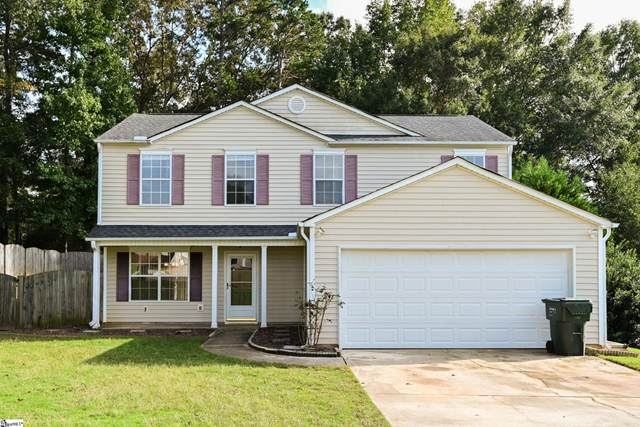 2 Pasture Place, Simpsonville, SC 29681 (#1456523) :: The Haro Group of Keller Williams