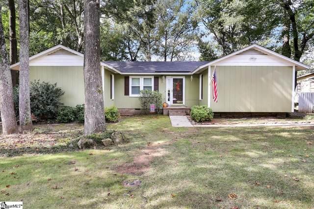 108 Vinewood Court, Simpsonville, SC 29680 (#1456528) :: Expert Real Estate Team