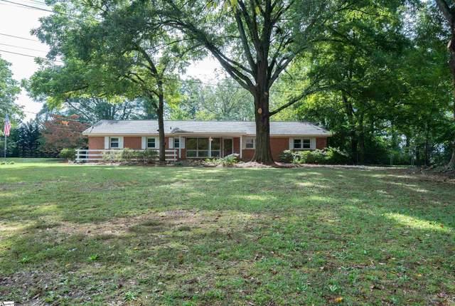 106 Martindale Drive, Simpsonville, SC 29681 (#1456532) :: Hamilton & Co. of Keller Williams Greenville Upstate