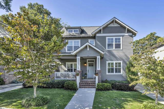 27 David Street, Greenville, SC 29609 (#1456535) :: Coldwell Banker Caine