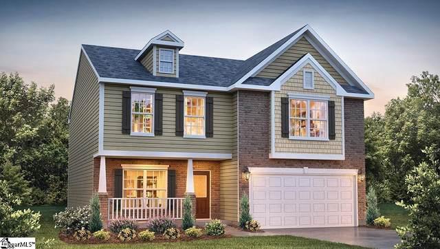 311 Splendid Place, Simpsonville, SC 29680 (#1456545) :: Expert Real Estate Team
