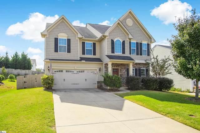 204 Wateree Way, Simpsonville, SC 29680 (#1456567) :: Expert Real Estate Team