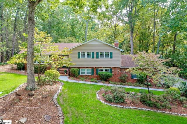 111 Bexhill Court, Greenville, SC 29609 (MLS #1456572) :: Prime Realty