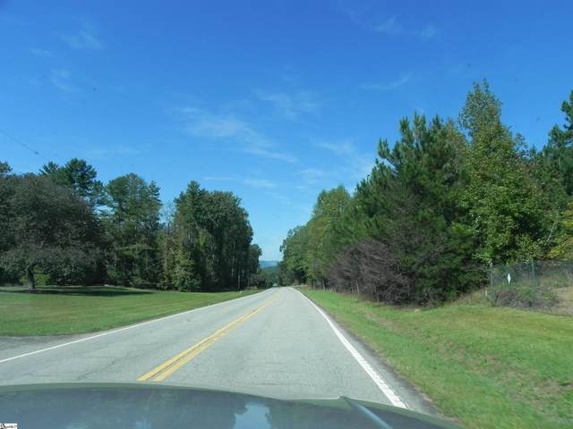 3853 Dacusville Highway, Easley, SC 29640 (MLS #1456574) :: Prime Realty