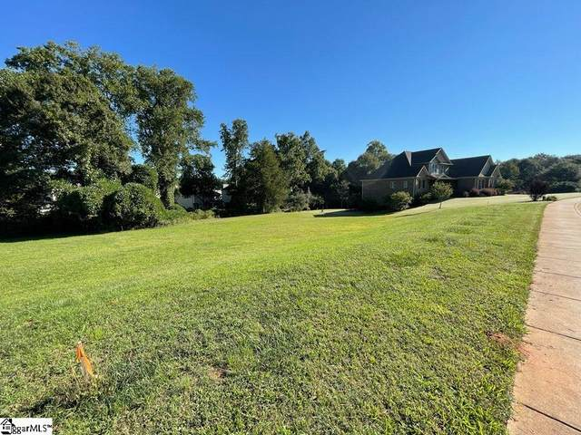 109 Bree Drive, Anderson, SC 29620 (#1456593) :: The Haro Group of Keller Williams