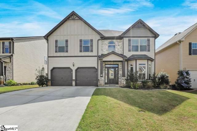 112 Border Avenue, Simpsonville, SC 29680 (#1456595) :: Expert Real Estate Team