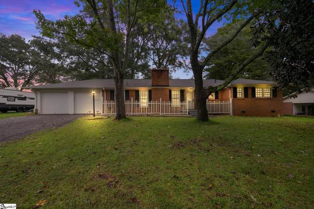 515 Fairmont Road, Anderson, SC 29621 (#1456599) :: Williams and Associates | eXp Realty