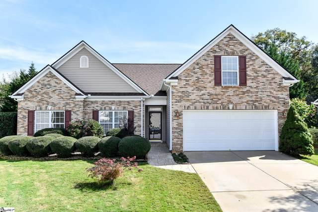 5 Coral Bell Court, Simpsonville, SC 29680 (#1456602) :: Expert Real Estate Team