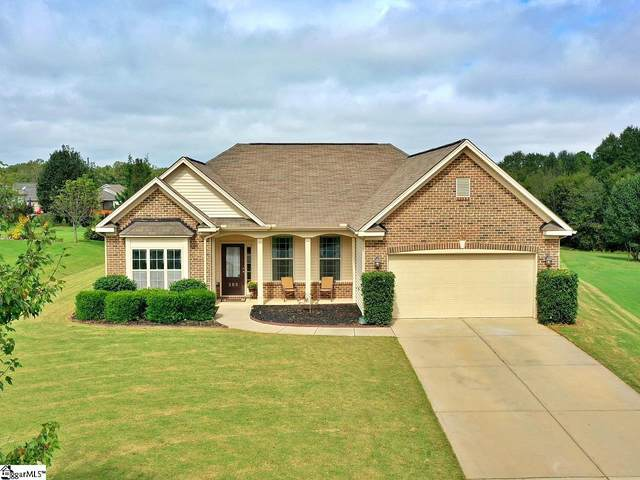 209 Marehaven Court, Piedmont, SC 29673 (#1456605) :: Expert Real Estate Team