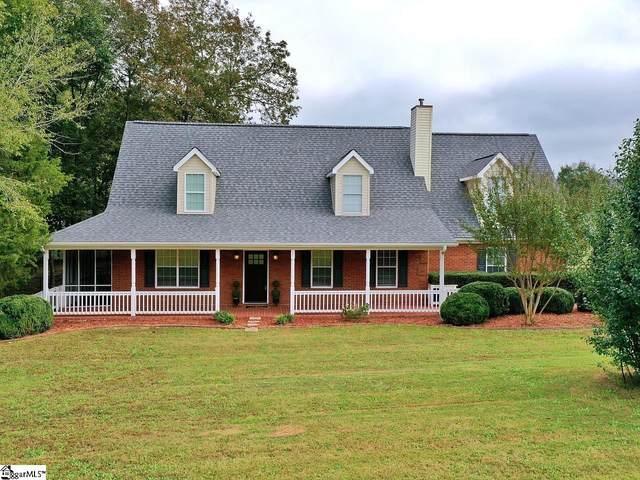 18 Duck Pond Lane, Fountain Inn, SC 29644 (#1456606) :: Expert Real Estate Team