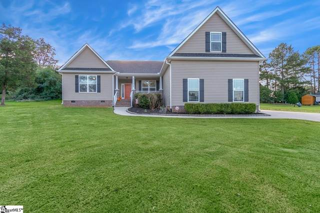 115 Josie Creek Drive, Piedmont, SC 29673 (#1456608) :: Hamilton & Co. of Keller Williams Greenville Upstate