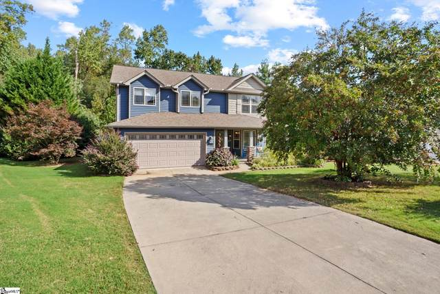 5 Mariscat Place, Greenville, SC 29605 (#1456621) :: Expert Real Estate Team