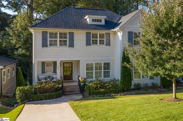216 Cammer Avenue, Greenville, SC 29605 (#1456625) :: Coldwell Banker Caine