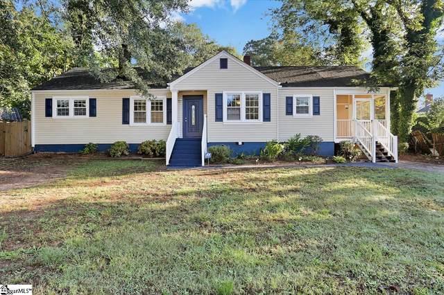 200 Newland Avenue, Greenville, SC 29609 (#1456647) :: Parker Group