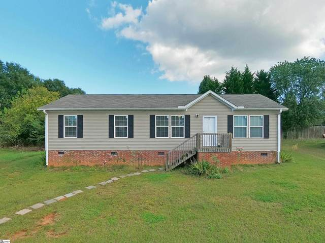 302 Sagewood Court, Fountain Inn, SC 29644 (#1456652) :: Coldwell Banker Caine