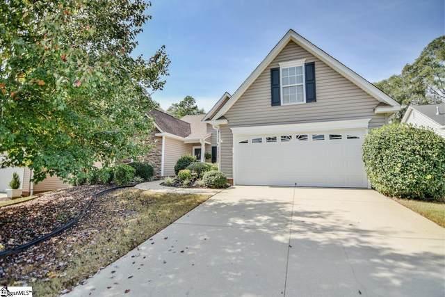 11 Montreat Lane, Simpsonville, SC 29681 (MLS #1456655) :: Prime Realty
