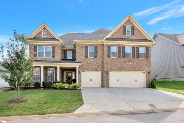 9 Belterra Drive, Simpsonville, SC 29681 (#1456664) :: Coldwell Banker Caine