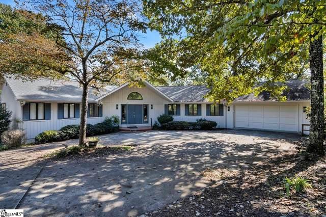 118 Beacon Ridge Circle, Salem, SC 29676 (#1456676) :: Hamilton & Co. of Keller Williams Greenville Upstate