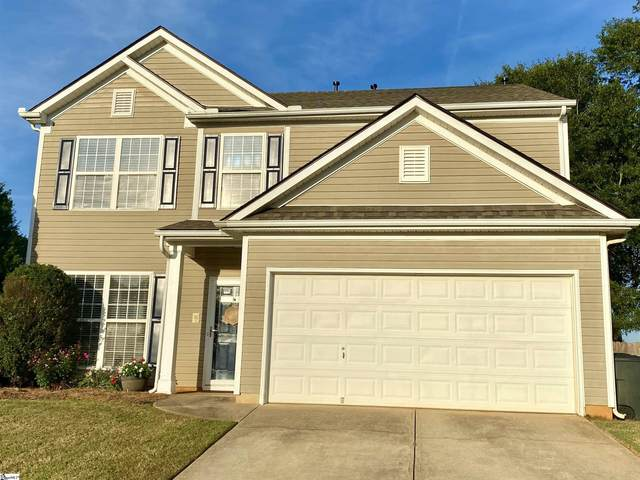 1 Canners Court, Greenville, SC 29605 (#1456694) :: Expert Real Estate Team