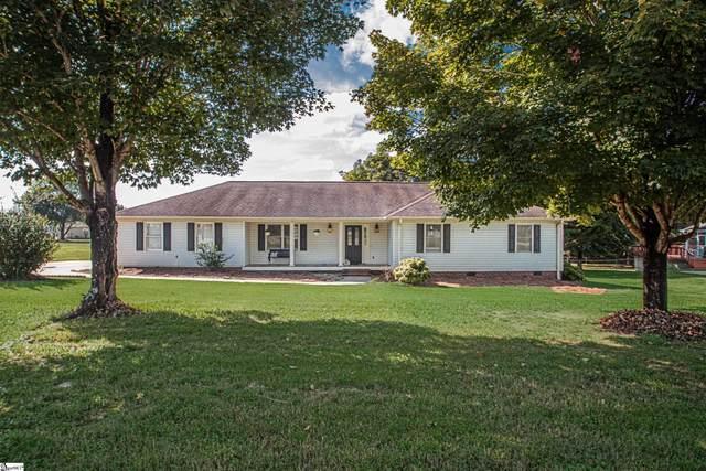 111 Westridge Drive, Piedmont, SC 29673 (#1456701) :: Hamilton & Co. of Keller Williams Greenville Upstate