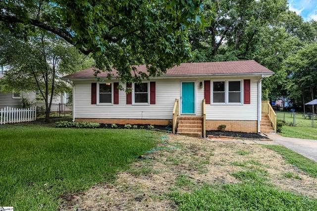 5 Ray Street, Greenville, SC 29611 (#1456705) :: Parker Group