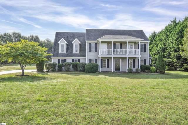 138 Hurst Avenue, Anderson, SC 29625 (#1456707) :: The Haro Group of Keller Williams