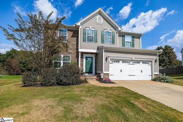 221 Wateree Way, Simpsonville, SC 29680 (#1456721) :: Expert Real Estate Team