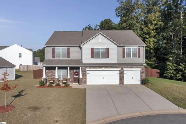 777 Westwood Drive, Lyman, SC 29365 (#1456723) :: Coldwell Banker Caine