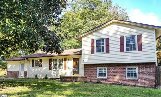 120 Capewood Road, Simpsonville, SC 29680 (#1456729) :: Expert Real Estate Team
