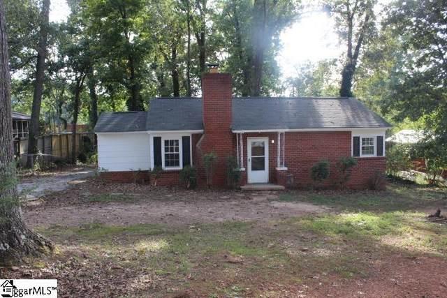 7 Brookforest Drive, Greenville, SC 29605 (#1456731) :: Parker Group