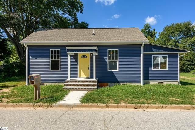 18 Smythe Street, Laurens, SC 29360 (#1456733) :: Parker Group