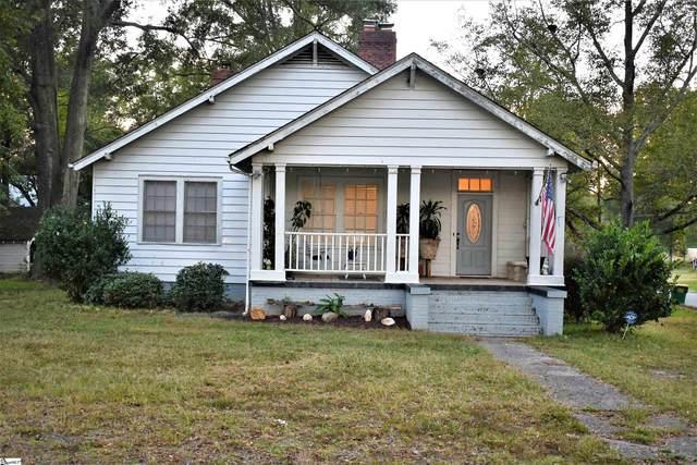 1 Smythe Street, Belton, SC 29627 (#1456744) :: Hamilton & Co. of Keller Williams Greenville Upstate