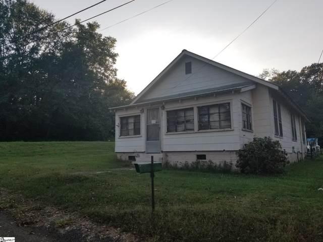 108 Greer Street, Duncan, SC 29334 (MLS #1456745) :: Prime Realty