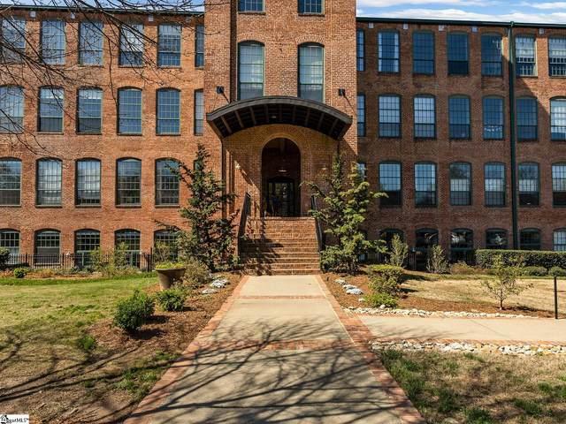 400 Mills Unit 212 Avenue Unit 212, Greenville, SC 29605 (#1456749) :: Coldwell Banker Caine