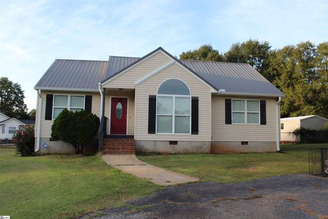 110 Elrod Place Court, Piedmont, SC 29673 (#1456750) :: The Haro Group of Keller Williams