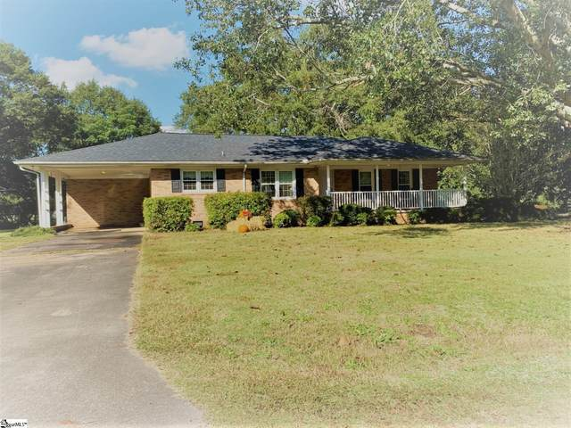 109 Judson Avenue, Greer, SC 29651 (MLS #1456752) :: EXIT Realty Lake Country