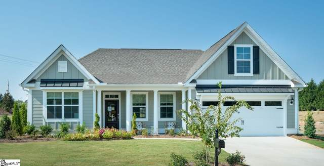 803 Orchard Valley Lane Lot 31, Boiling Springs, SC 29316 (#1456756) :: The Haro Group of Keller Williams